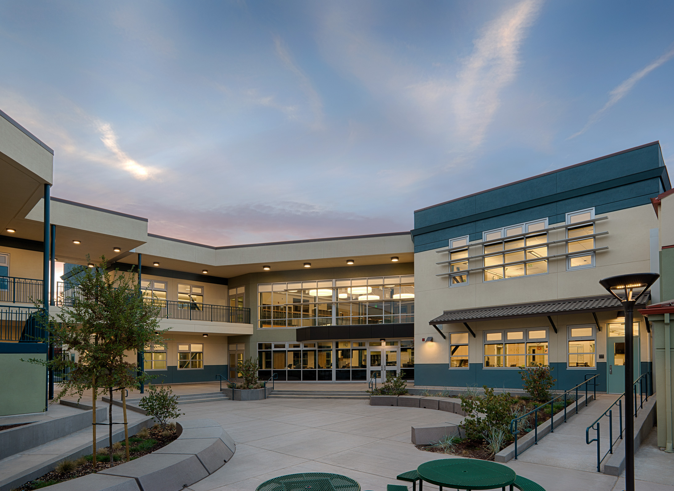 Image of Central Middle School