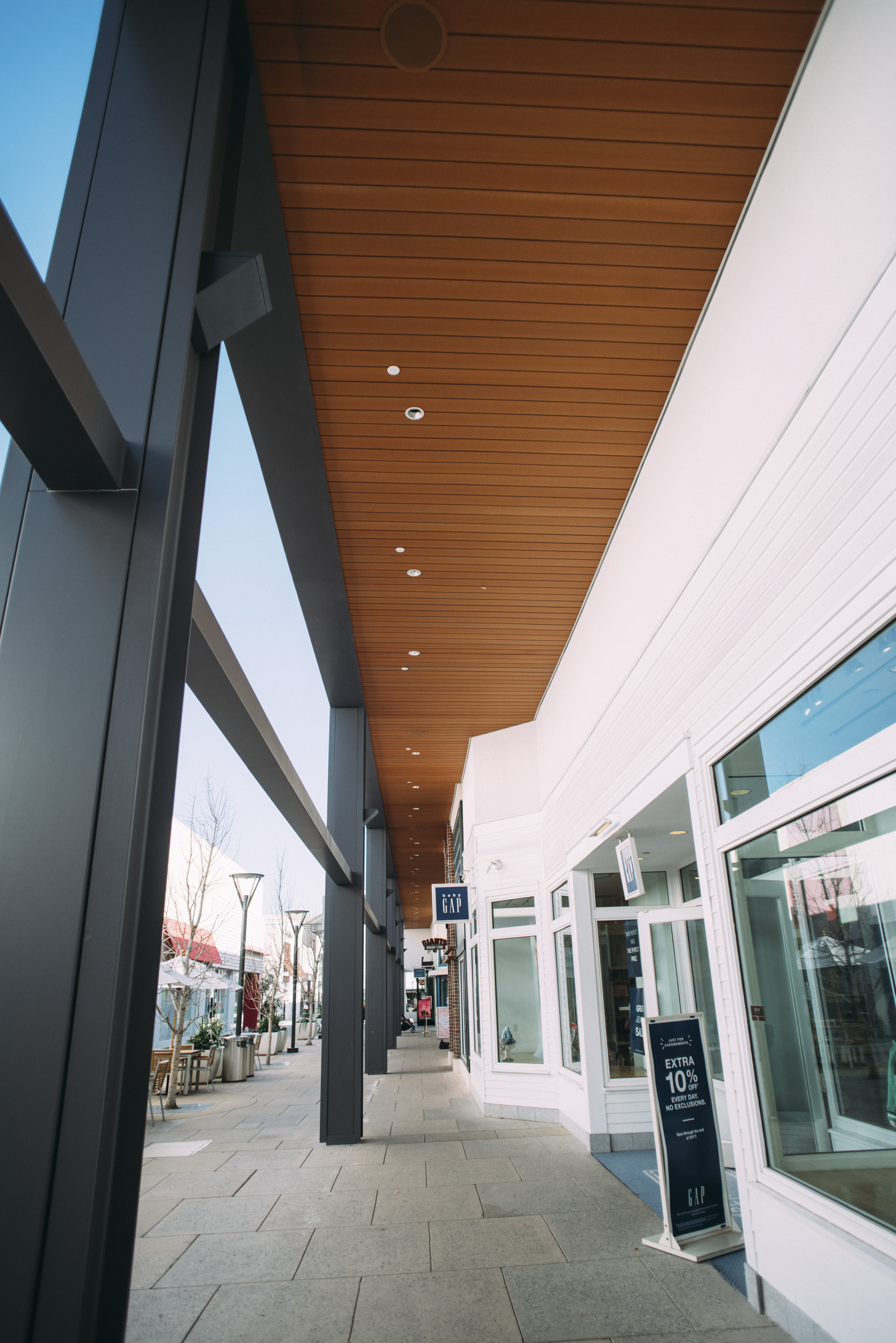 Image of Stanford Shopping Center